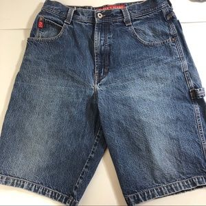 Size 34 Guess Jeans Shorts Workwear